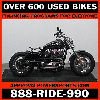 2014 Harley-Davidson Sportster for sale 201050434