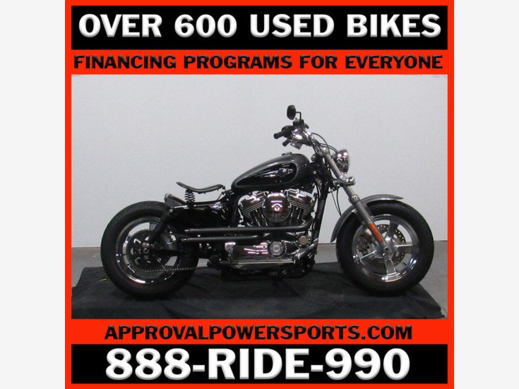 2014 Harley-Davidson Sportster for sale 201050434