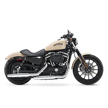 2014 Harley-Davidson Sportster for sale 201060343