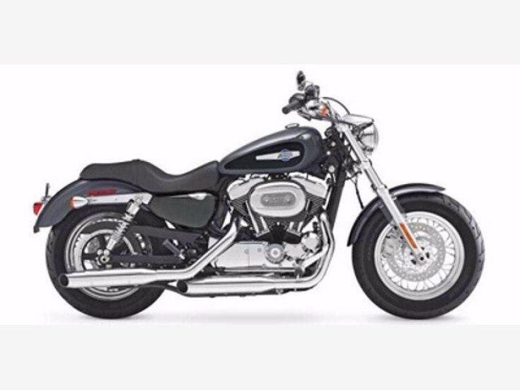 2014 Harley-Davidson Sportster for sale 201071253