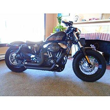 2014 Harley-Davidson Sportster for sale 201074995