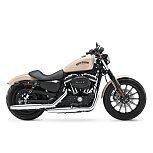 2014 Harley-Davidson Sportster for sale 201079330