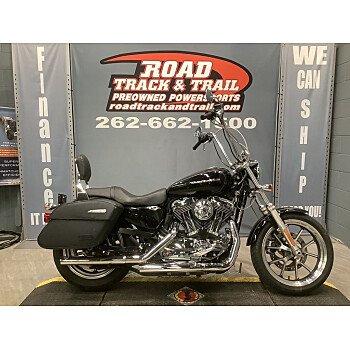 2014 Harley-Davidson Sportster for sale 201097693