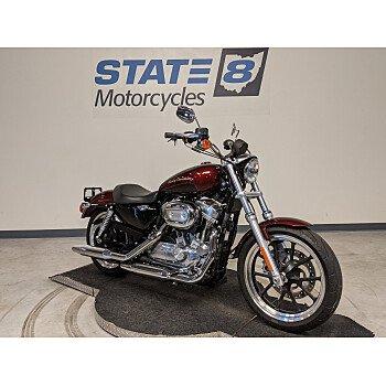 2014 Harley-Davidson Sportster for sale 201098415