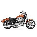 2014 Harley-Davidson Sportster for sale 201098995