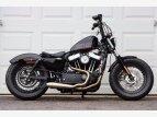 2014 Harley-Davidson Sportster for sale 201120198