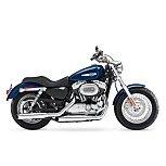 2014 Harley-Davidson Sportster for sale 201121572