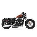 2014 Harley-Davidson Sportster for sale 201122171