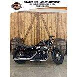2014 Harley-Davidson Sportster for sale 201145458