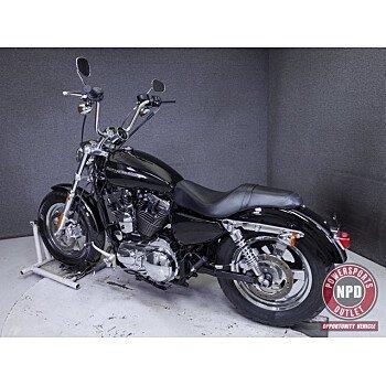 2014 Harley-Davidson Sportster for sale 201153302