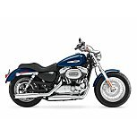 2014 Harley-Davidson Sportster 1200 Custom for sale 201153866