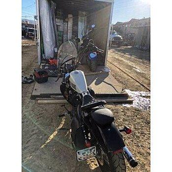 2014 Harley-Davidson Sportster for sale 201154334