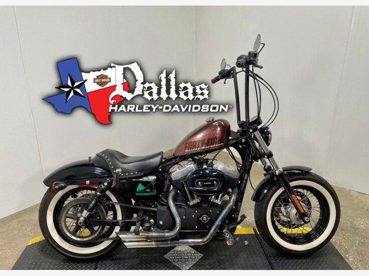 2014 Harley-Davidson Sportster for sale 201160270