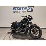 2014 Harley-Davidson Sportster for sale 201166843
