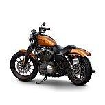 2014 Harley-Davidson Sportster for sale 201171790
