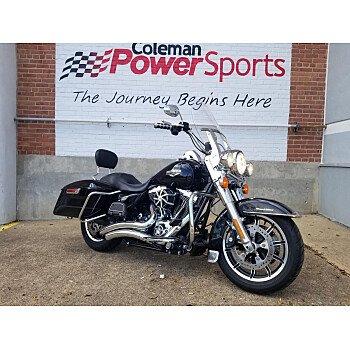 2014 Harley-Davidson Touring for sale 200505971