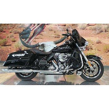 2014 Harley-Davidson Touring for sale 200506042
