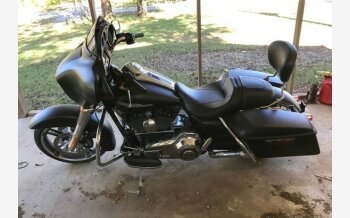 2014 Harley-Davidson Touring for sale 200507078