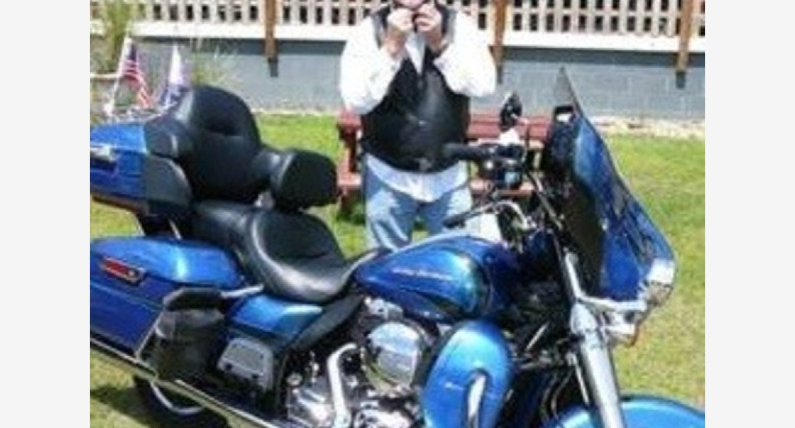 2014 Harley-Davidson Touring for sale 200518839