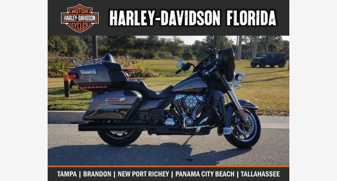 2014 Harley-Davidson Touring for sale 200523499