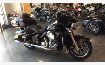 2014 Harley-Davidson Touring for sale 200532575