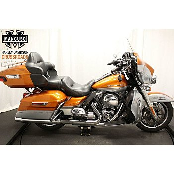 2014 Harley-Davidson Touring for sale 200548293