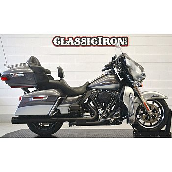 2014 Harley-Davidson Touring for sale 200559029