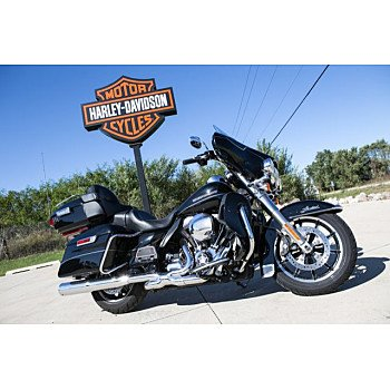 2014 Harley-Davidson Touring for sale 200572116