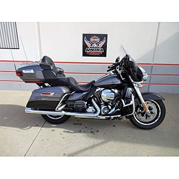 2014 Harley-Davidson Touring for sale 200576536