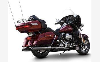 2014 Harley-Davidson Touring for sale 200578609