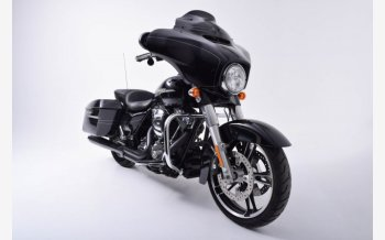 2014 Harley-Davidson Touring for sale 200585211