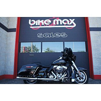 2014 Harley-Davidson Touring for sale 200585428