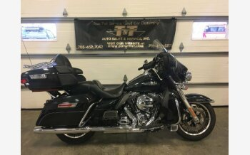 2014 Harley-Davidson Touring for sale 200591743