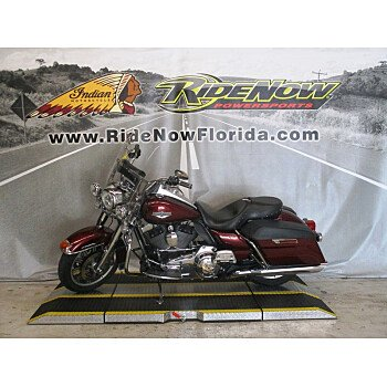 2014 Harley-Davidson Touring for sale 200607453