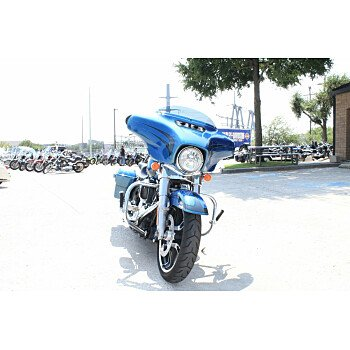 2014 Harley-Davidson Touring Street Glide for sale 200618582