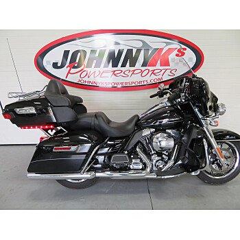 2014 Harley-Davidson Touring for sale 200622554