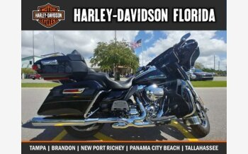 2014 Harley-Davidson Touring for sale 200626656