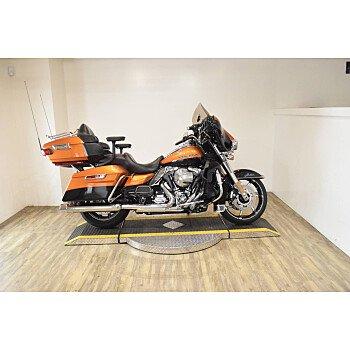 2014 Harley-Davidson Touring for sale 200628930