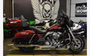 2014 Harley-Davidson Touring for sale 200638999
