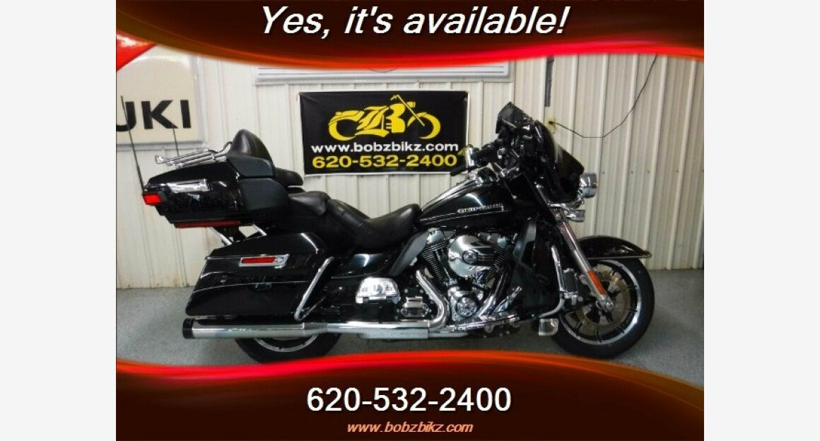 2014 Harley-Davidson Touring for sale 200646998
