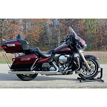 2014 Harley-Davidson Touring for sale 200654906