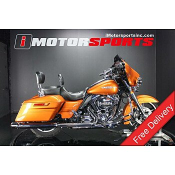 2014 Harley-Davidson Touring for sale 200675315
