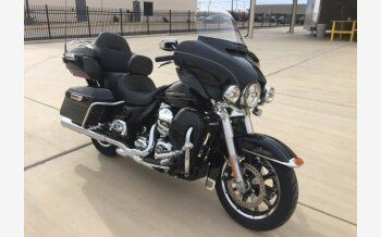 2014 Harley-Davidson Touring for sale 200689742