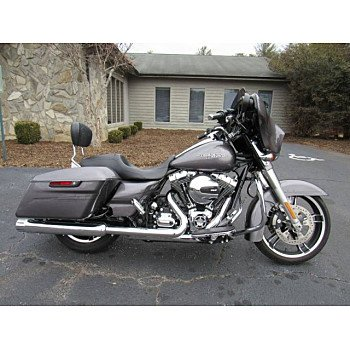 2014 Harley-Davidson Touring for sale 200691103
