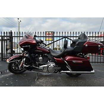 2014 Harley-Davidson Touring for sale 200698637