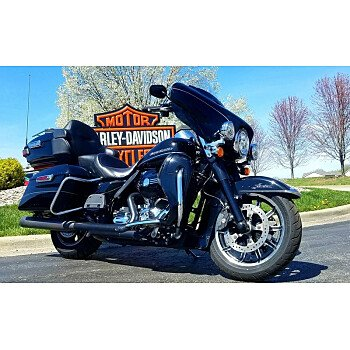 2014 Harley-Davidson Touring for sale 200701225