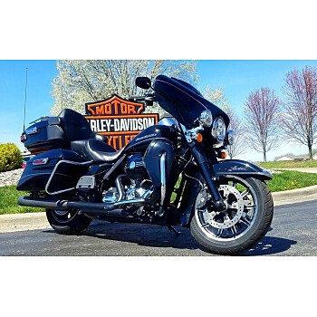 2014 Harley-Davidson Touring for sale 200701926