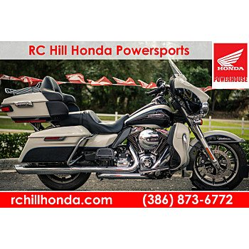 2014 Harley-Davidson Touring for sale 200712844