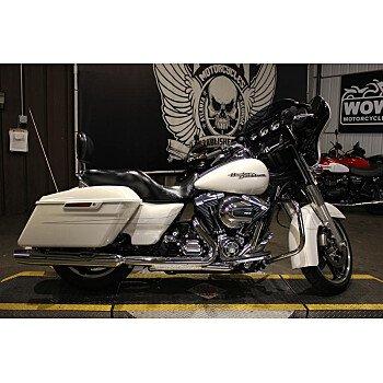 2014 Harley-Davidson Touring for sale 200717344