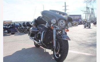 2014 Harley-Davidson Touring for sale 200717475